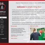 Simply Wing Chun
